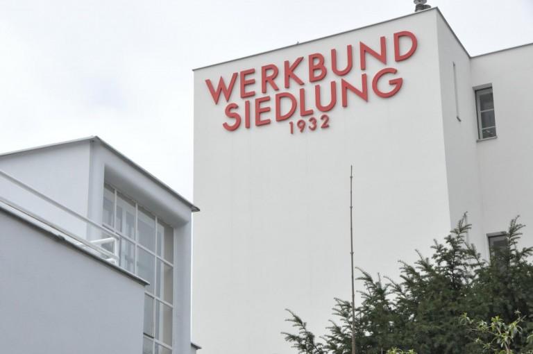 Werkbundsiedlung